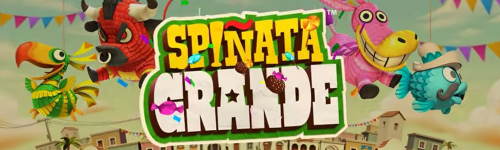 spinata grande slot free spins
