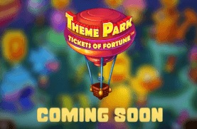 theme park tickets to fortune slot review summary all gambling sites