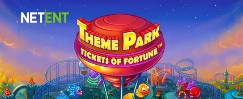 netent theme park ticket to fortune slot review
