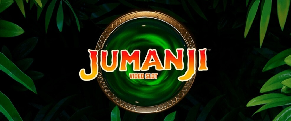jumanji video slot