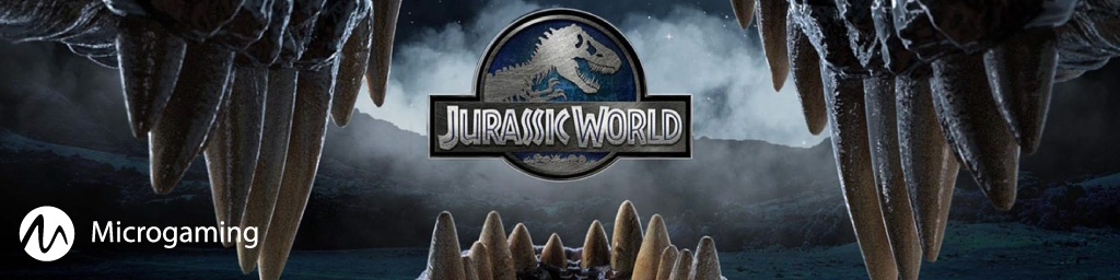 jurassic world slot review by all gambling sites