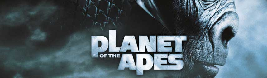 planet of the apes slot machien review netent new