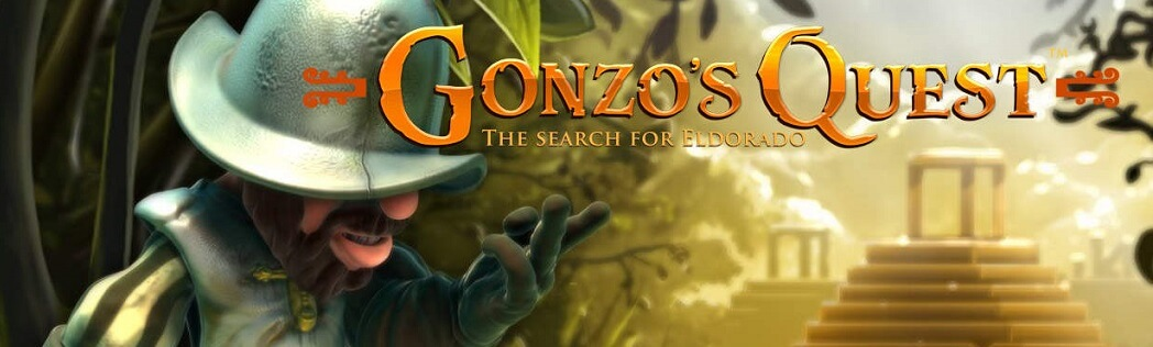 gonzos quest slot machine review