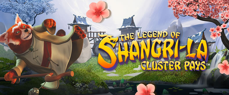 legend of shangri la slot