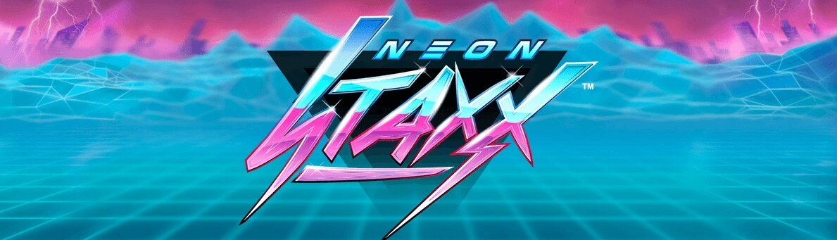 neon staxx slot review netent