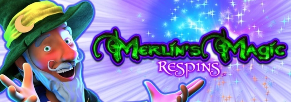 merlins magic respins slot review