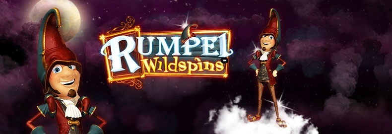 rumpel wildspins slot review