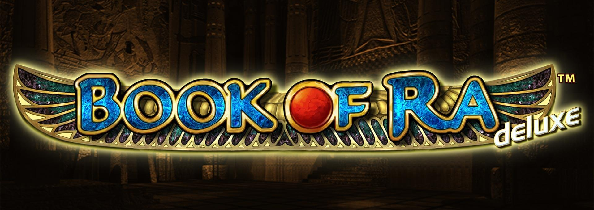 online casino slot book of ra game