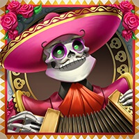 grim muerto slot review