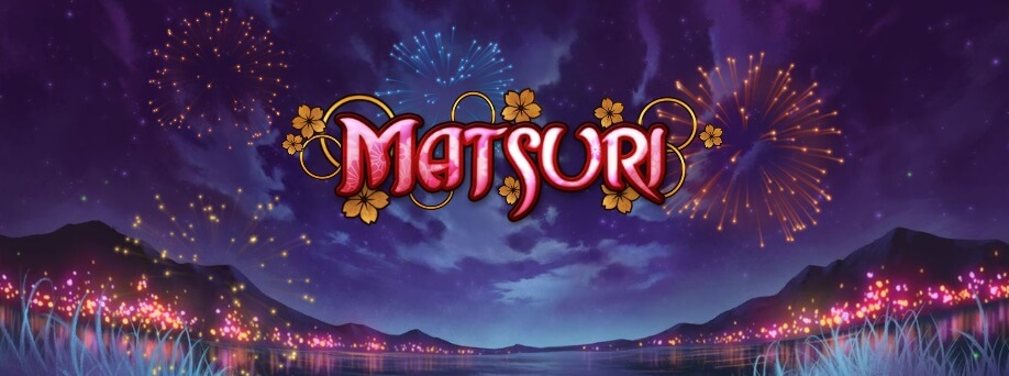 matsuri slot review by all gambling sites