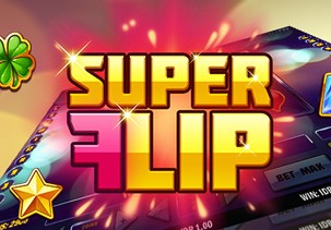 super flip slot review