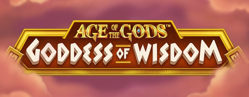 age of the gods goddess of wisdom slot machine review