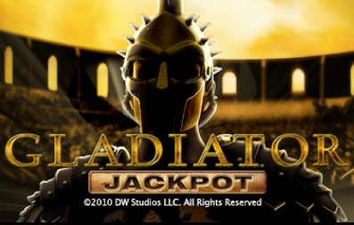 playtech gladiator jackpot slot big winners