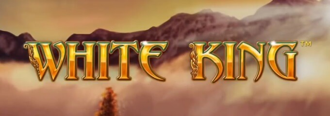 white king slot review playtech