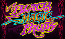 black magic fruits slot slots magic free spins