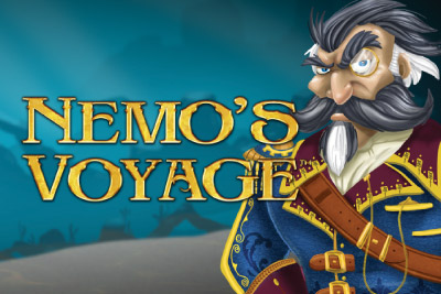 nemos voyage slot review wms casinos