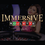 immersive roulete