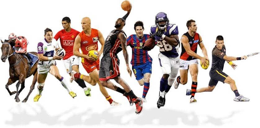 Gambling sports websites