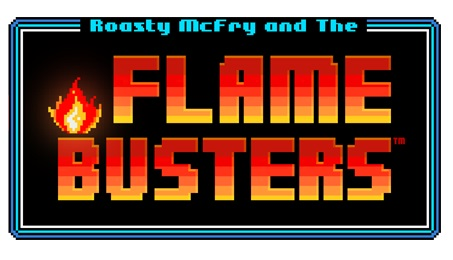 roasty mc fly and the flame vusters slot machine review thunderkick