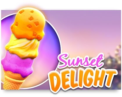 Play The Sunset Delight Slot New From Thunderkick