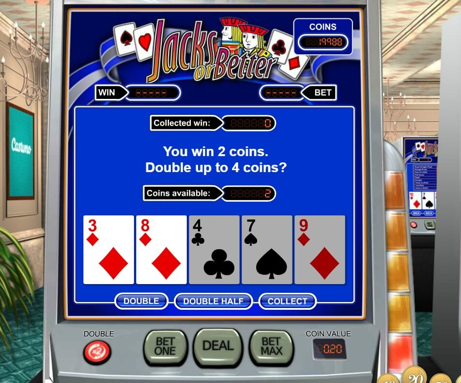 video poker online guide where to play